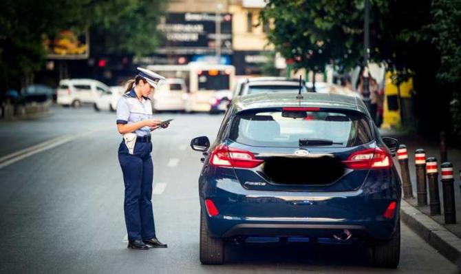 Modificări la Codul Rutier. Sancțiuni pentru huliganii din trafic