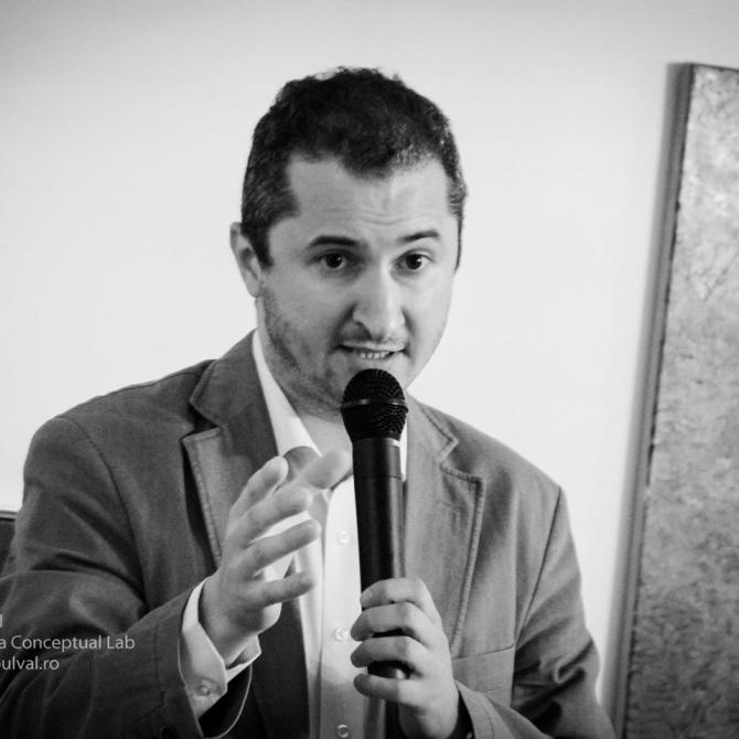 Bookfest 2018 - Se lansează un roman inspirat din cazul Colectiv