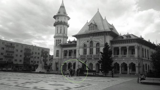 PROTEST 12 mai Buzău. Ce nu a filmat nicio televiziune: Mișcare-surpriză în cel mai PSD-ist județ