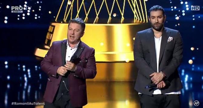 Câștigător Românii au talent 2018. Reacții controversate