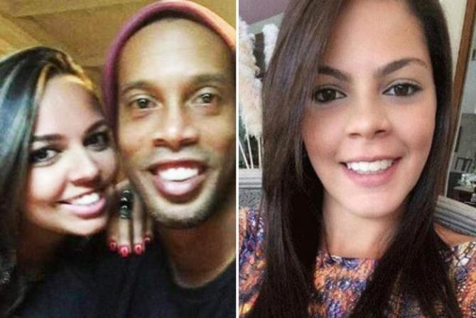 Ronaldinho se însoară