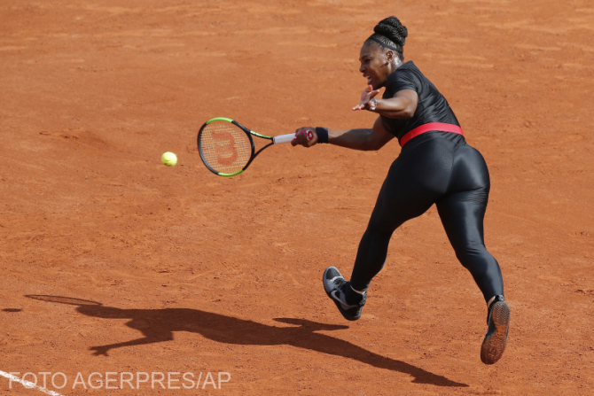 (w670) serena wil