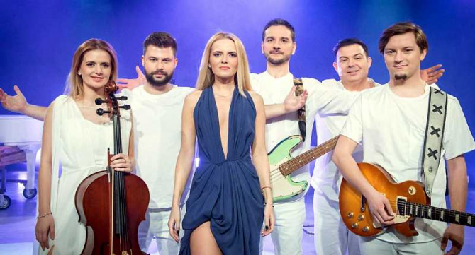 The Humans, Eurovision 2018