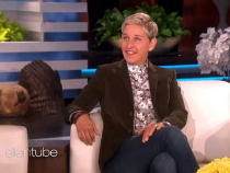 Ellen DeGeneres foto: captura video