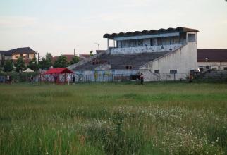 Stadion Drobeta Turnu Severin