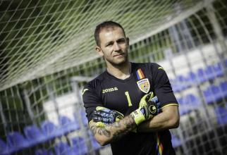 Bogdan Lobonţ , foto: FRF