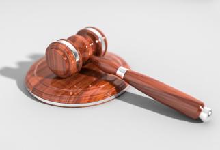 Lege organizare referendum. CCR, pas înainte privind sesizarea lui Iohannis