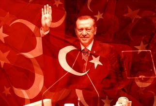 Lira turcească, revenire spectaculoasă. Ajutor strategic pentru Erdogan