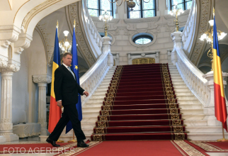 Iohannis, anunț prezidențiale 2019. Pieleanu: De ce s-a grăbit președintele