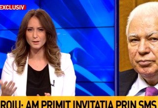 Petre Lăzăroiu: Asta mă așteptam să spună Iohannis