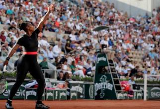 Serena Williams / foto Twitter WTA @WTA