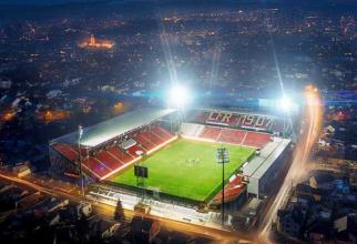 CFR Cluj, foto: cfr1907.ro