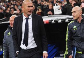 Zinedine Zidane, foto: Twitter / @OfficialZZidane