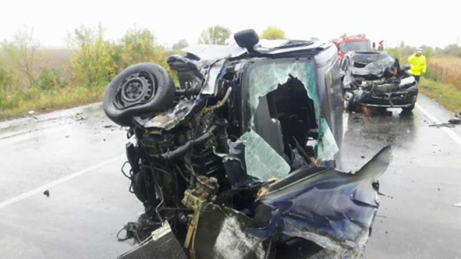Accident. foto ilustrativ