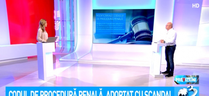 Adrian Ursu: O ticăloșie absolut groaznică a fost comisă