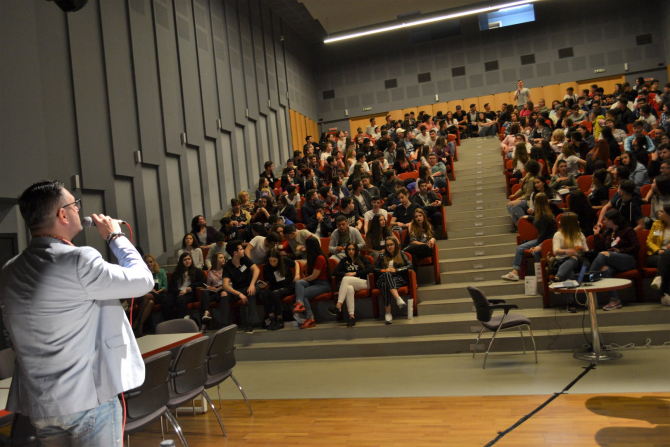 Proiect Erasmus