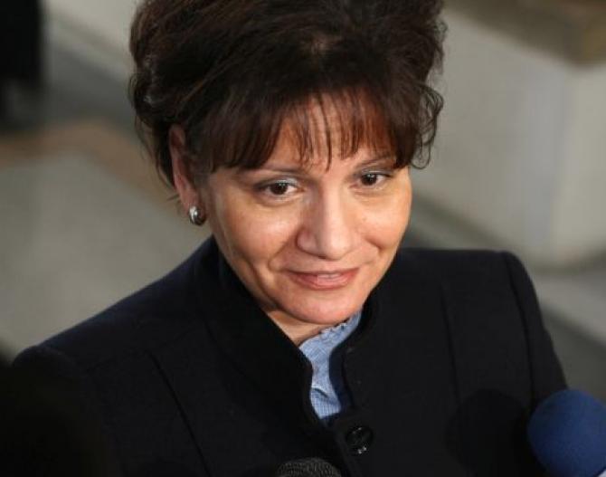 Alice Drăghici