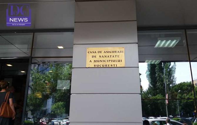 Casa de Asigurări de Sănătate
