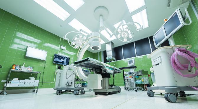 Spital nou bucuresti sectorul 1