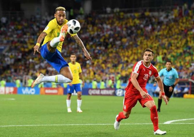 Programul meciurilor de joi. foto: facebook / @fifaworldcup