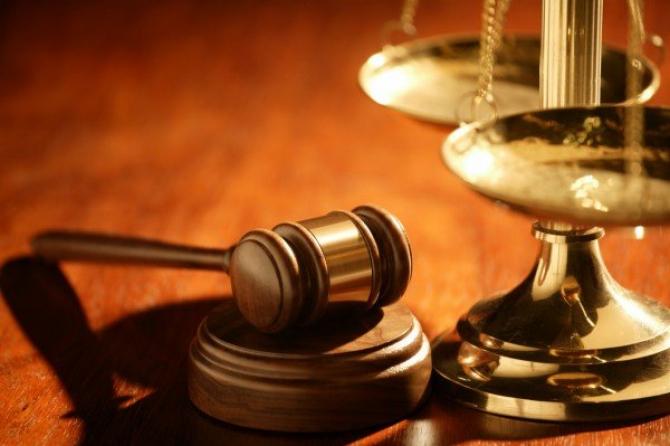 Coduri penale - imagine ilustrativă