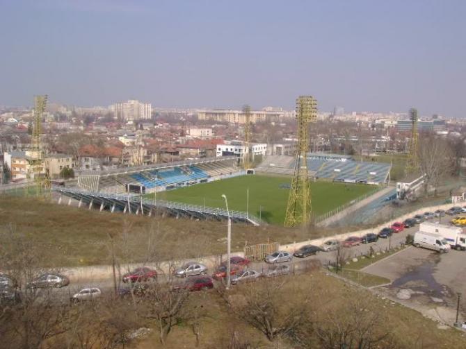 Parcul cu Platani / foto facebook @parculcuplatani