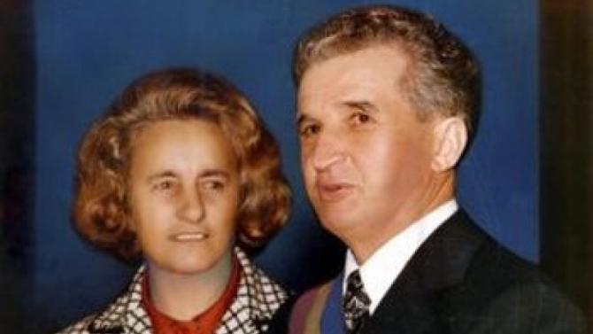 Ceaușescu