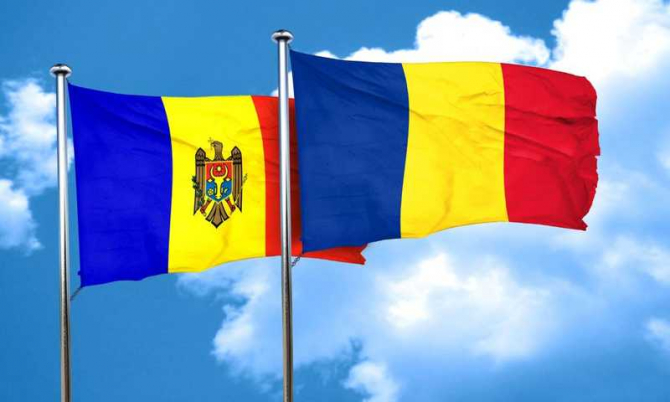 Romania - R.Moldova