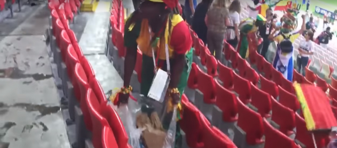 Fanii Senegal