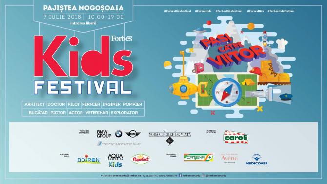 Festivalul Copiilor