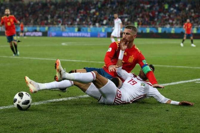 CM 2018, meciurile de marti, 26 iunie,  foto: facebook / @fifaworldcup