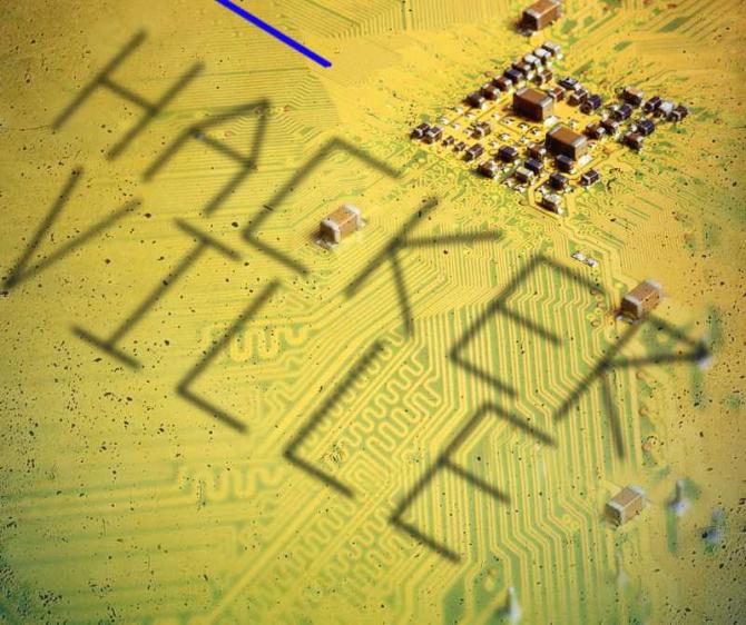 Hackerville - foto: HBO România