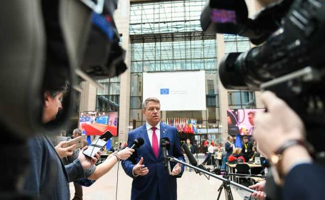 Iohannis, înaltă trădare. Mircea Drăghici, PSD: Mulți colegi vor face acest lucru
