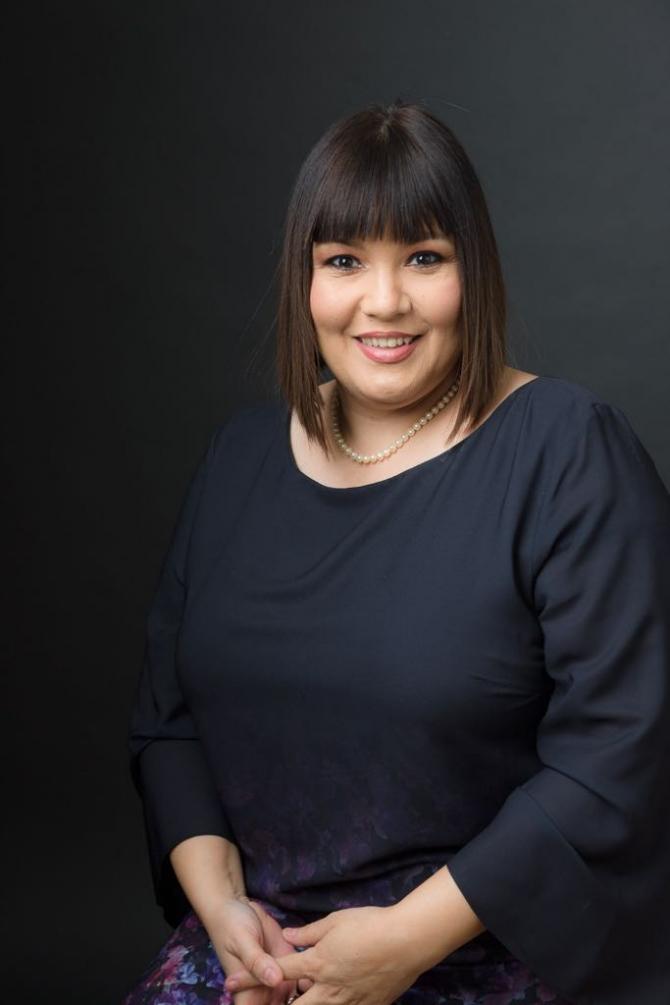 Irina Ionescu, Public Affairs & Communication Manager Coca-Cola HBC România