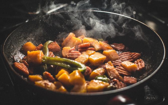 Andreea Sava, alimentele pe care să nu le consumi niciodată seara