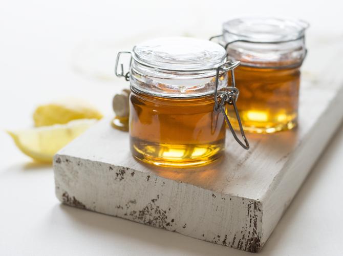 Miere și scorțișoară, dietă fulger