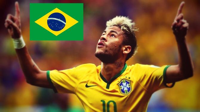 CM 2018 - Neymar