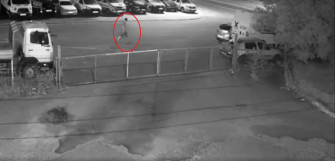 suspect bomba Cluj
