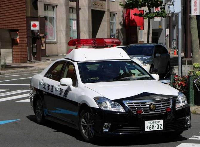 Blogger, asasinat în Japonia la o conferinţă de presă