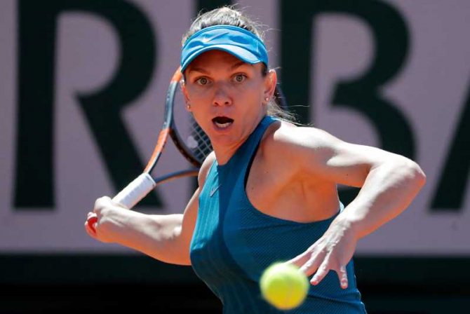 Rogers Cup, finala. Simona Halep - Sloane Stephens, scor WTA Montreal