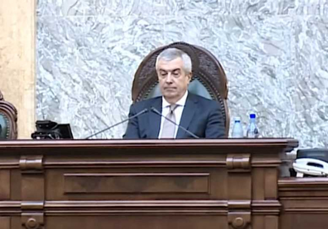 Calin Popescu-Tăriceanu