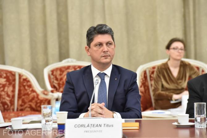 Titus Corlățean