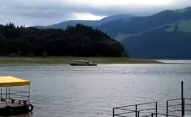 captura video / Ziar Bicaz