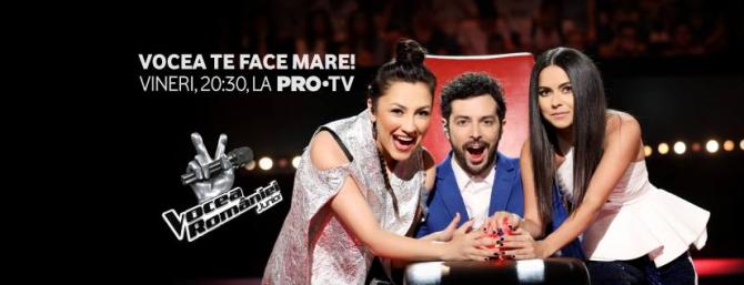 Vocea României Junior, 8 iunie. Inna, replică fulger pentru Andra