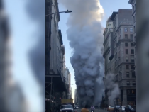 Explozie la Paris. Update: 12 persoane grav rănite