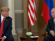 summit Trump - Putin