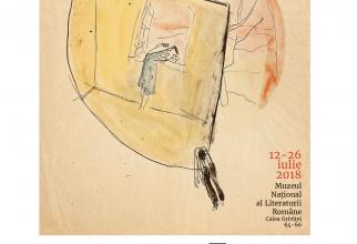 Expoziție: Forme de existență – scrisoarea și desenul