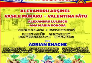 """""""Hai, hai Români!"""" – la Teatrul de Vară Herăstrău"""