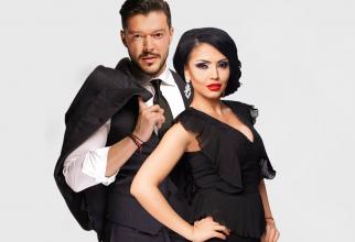 Andreea Mantea și Victor Slav