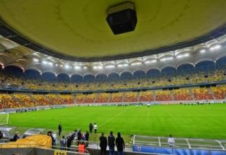 FCSB - Arena Nationala
